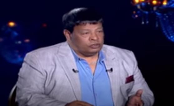 عبد الباسط حمودة: حسن شاكوش ليس مطرب مهرجانات ومحمد رمضان ليس مطربا