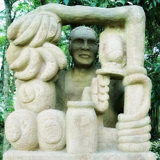 Kaufmann (Comerciante), Profissões dos Imigrantes Alemães no Parque Pedras do Silêncio, Nova Petrópolis