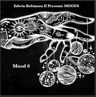 New Music: Edwin Robinson II - Mood 6