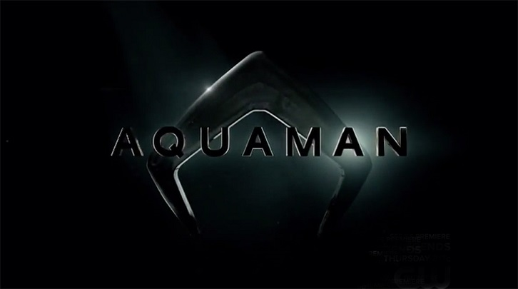 MOVIES: Aquaman - News Roundup