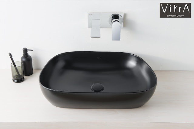 VitrA introduces the Modern and Authentic Outline series