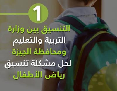 شروط إجراءات القبول والتقديم بمرحلة رياض الأطفال البمدارس التجريبية فى مصر 2019 والمواعيد