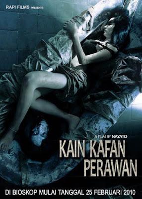 Kain Kafan Perawan Poster
