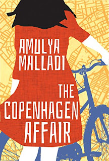 Book Review: The Copenhagen Affair, by Amulya Malladi