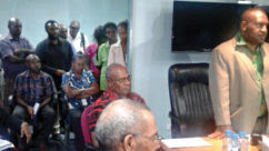 PNG Finance Department  to roll out Integrated Finance Management System