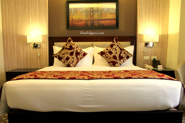 Brentwood Suites Hotel Quezon City Blog