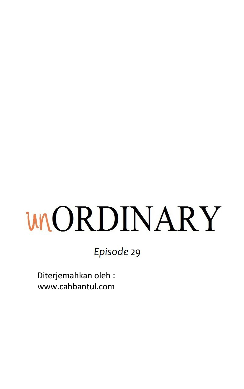 Webtoon UnOrdinary Bahasa Indonesia Chapter 29