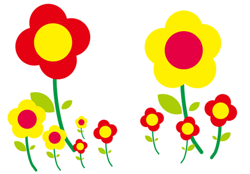 Tutorial Membuat Bunga Sederhana Dengan Coreldraw Gudang Tutorial