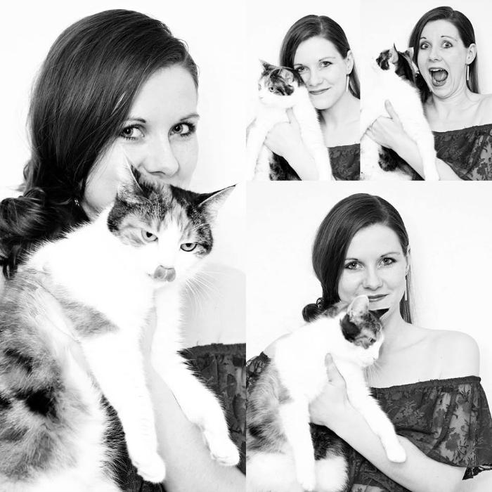 vtipné fotky s kočkou, funny cat pics, cat pics, vtipní domácí mazlíčci