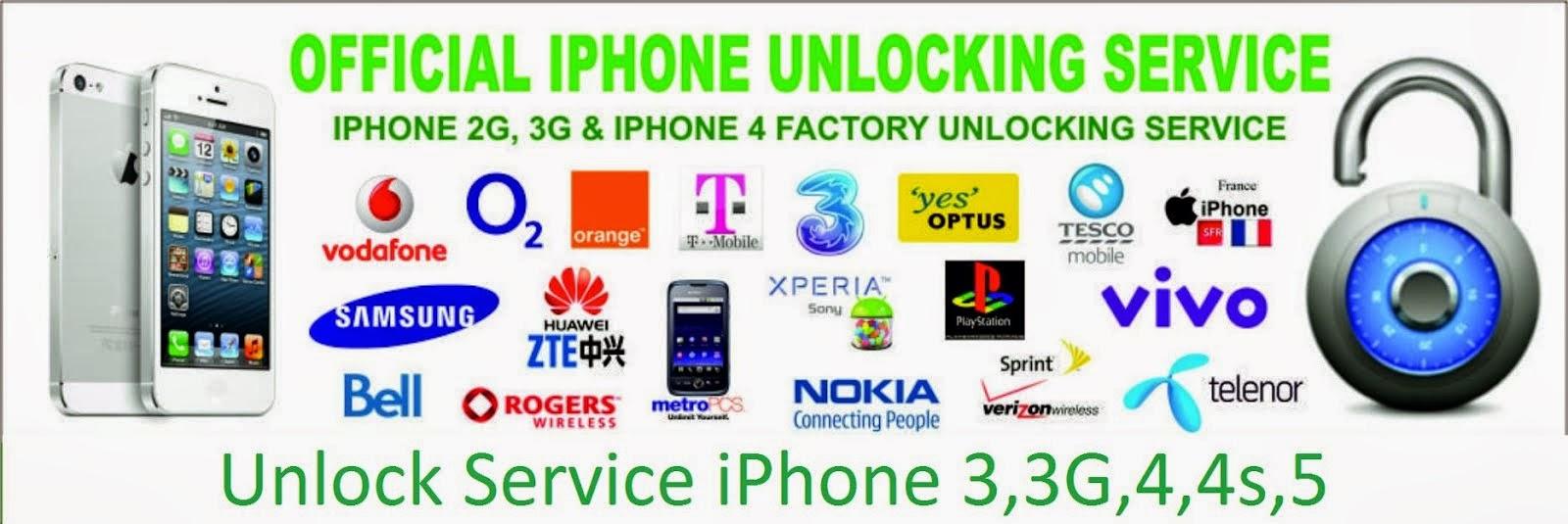 Sblocco iPhone 4 & 4s bloccato da icloud
