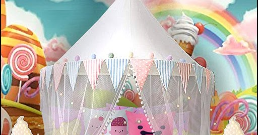 Rainbow Girls Room Ideas
