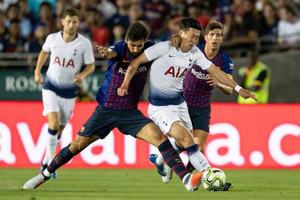 Soi kèo, nhận định Tottenham và Barcelona, 2h00 ngày 4/10/2018