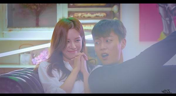 Doojoon and gayoon dating after divorce