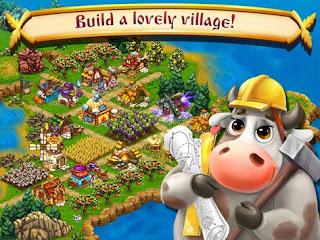 Download Harvest Land V1.3.8 MOD Apk Terbaru