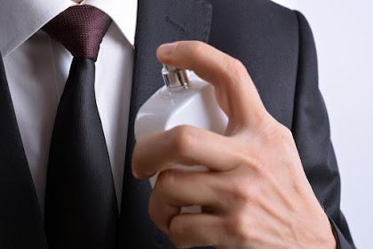 Cara Jual Parfum Pria yang 'Menjual'