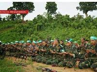 Myanmar Panik, 12 Tentara Pemerintah Terbunuh Saat Bentrok Milisi Muslim Rohingnya, Suu Kyi Ajak Damai