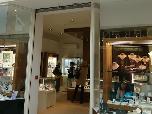 Hallmark Jewellers Waterford