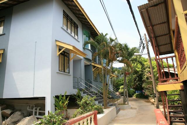 Package Murah Berkeluarga Pulau Tioman 3 Hari 2 Malam
