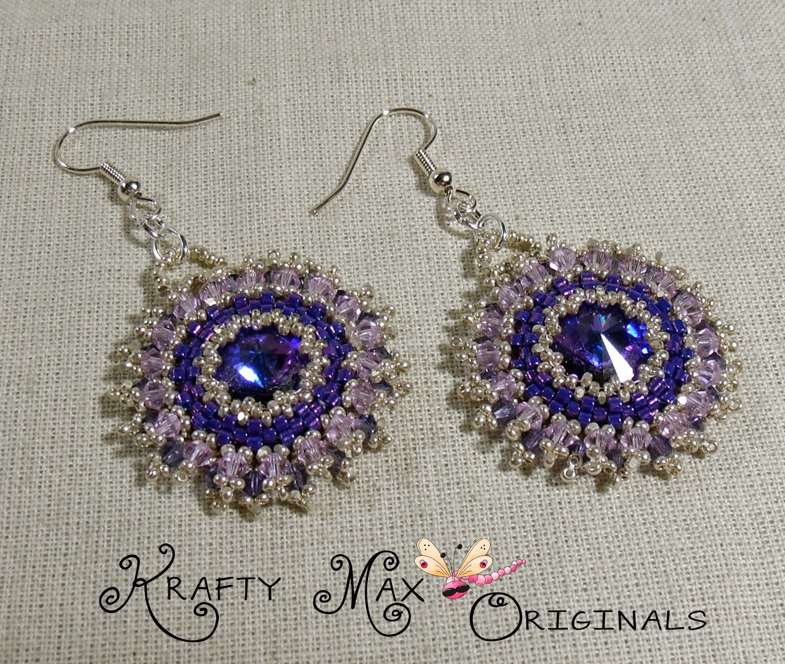 http://www.lajuliet.com/index.php/2013-01-04-15-21-51/ad/beadwork,86/exclusive-swarovski-crystal-purple-delight-handmade-beadwoven-earrings-a-krafty-max-original-design,396