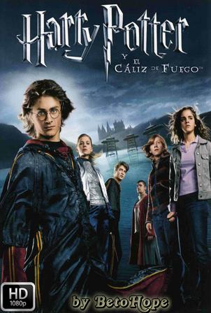 Harry Potter y El Caliz de Fuego [2005]  [1080p] [Latino-Ingles] [Google Drive] GloboTV