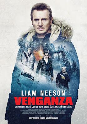 Venganza (2019) en Español Latino