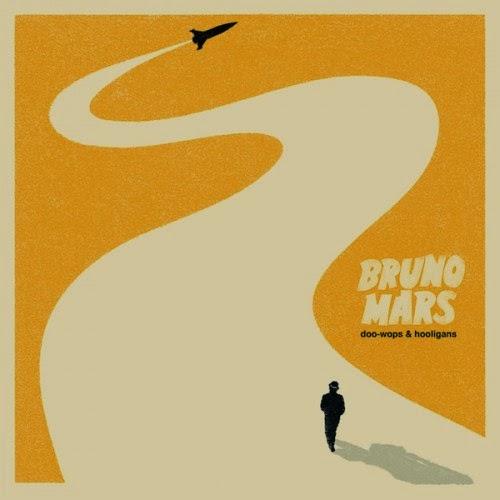 ω 菲立絲的雜物室: Bruno Mars - Runaway Baby(中英歌詞)