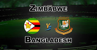 Today Match Prediction Tips BAN vs ZIM 1st Test Toss
