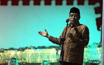 Kiai Said Cerita Asal Nama Semar, Gareng, Petruk, Bagong dalam Pewayangan