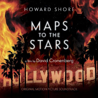 Map to the Stars Canciones - Map to the Stars Música - Map to the Stars Soundtrack - Map to the Stars Banda sonora