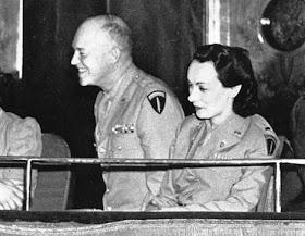 La amante del Eisenhower