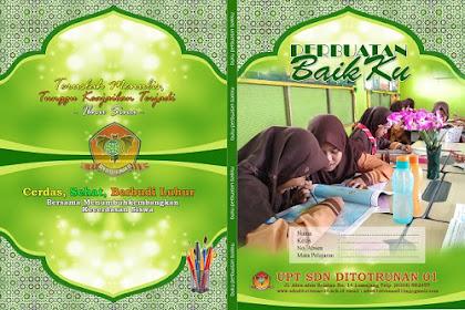 Download Buku Perbuatan Baikku Versi 3