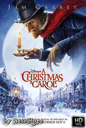 Cuento De Navidad (A Christmas Carol) [1080p] [Latino-Ingles] [MEGA]