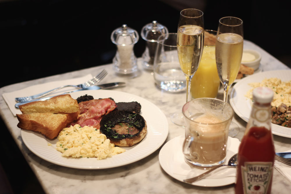 French Breakfast at Côte Brasserie | It's Cohen Blog