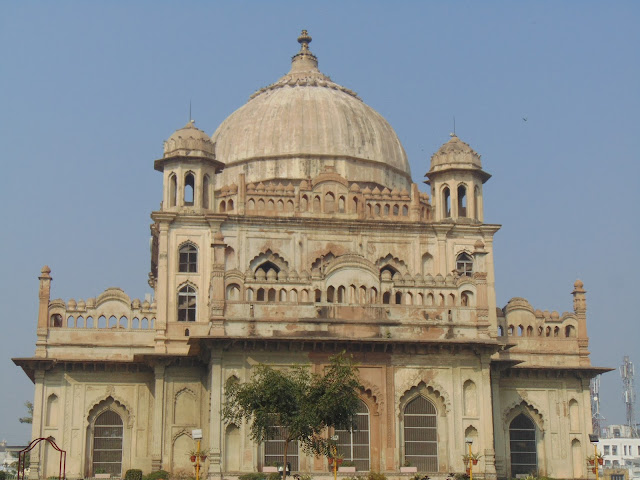 shadat ali khan mosque