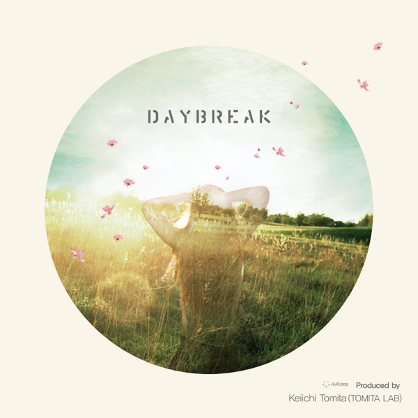 [Single] Daybreak – Beautiful People