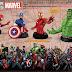Super Héros Marvel : la collection de bustes exclusifs signée Altaya