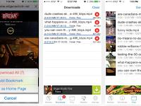 Cara Mudah Download Musik & Video di iPhone Tanpa iTunes