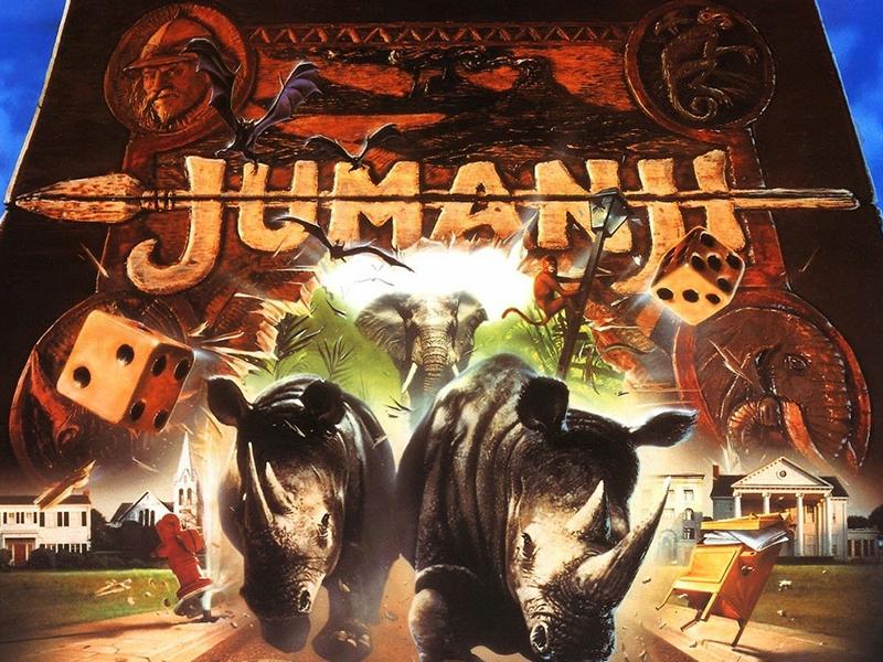 Dwayne Johnson confirma que la nueva 'Jumanji' no será un reinicio
