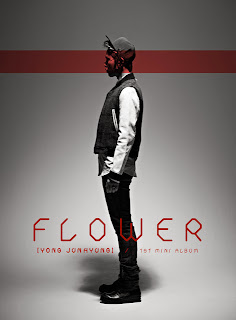 Lirik dan Terjemahan Jun Hyung (Beast) – Flower [Hangeul] [Romanization]