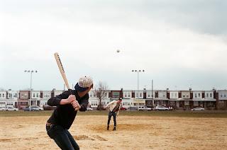 Культура бейсбола