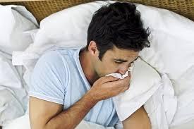 Inilah Gejala Flu Ringan dan Gejala Flu Berat