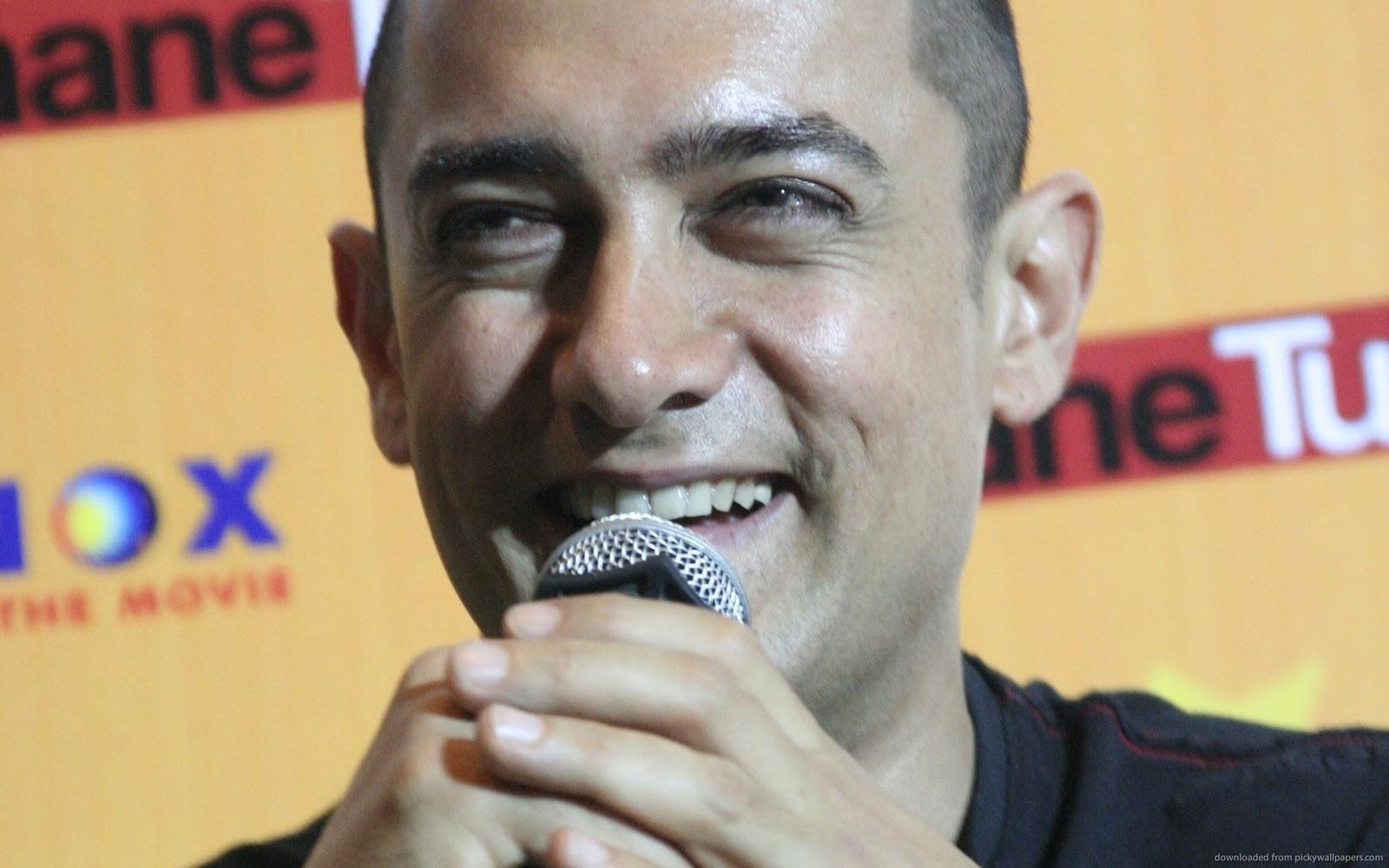 Aamir Khan Pic Download: Bollywood Aamir Khan HD Wallpaper Free Download
