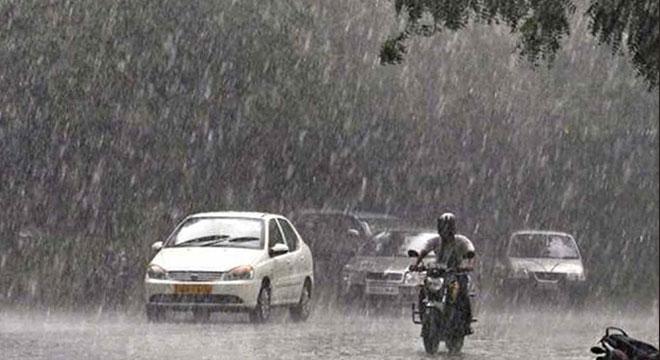 Diyarbakır'a kuvvetli yağış uyarısı