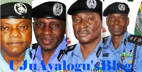 UPDATE...Buhari Shops For New Police IG, 5 Shortlisted As Ibrahim Idris Many Atrocities Exposed ...See List