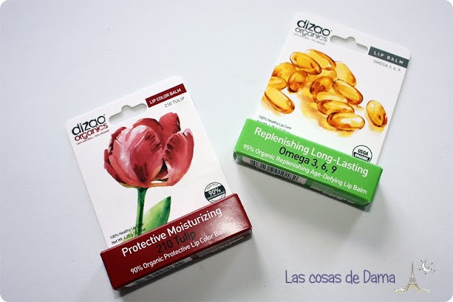 Dizao Organics Beauty Breakfast Krous