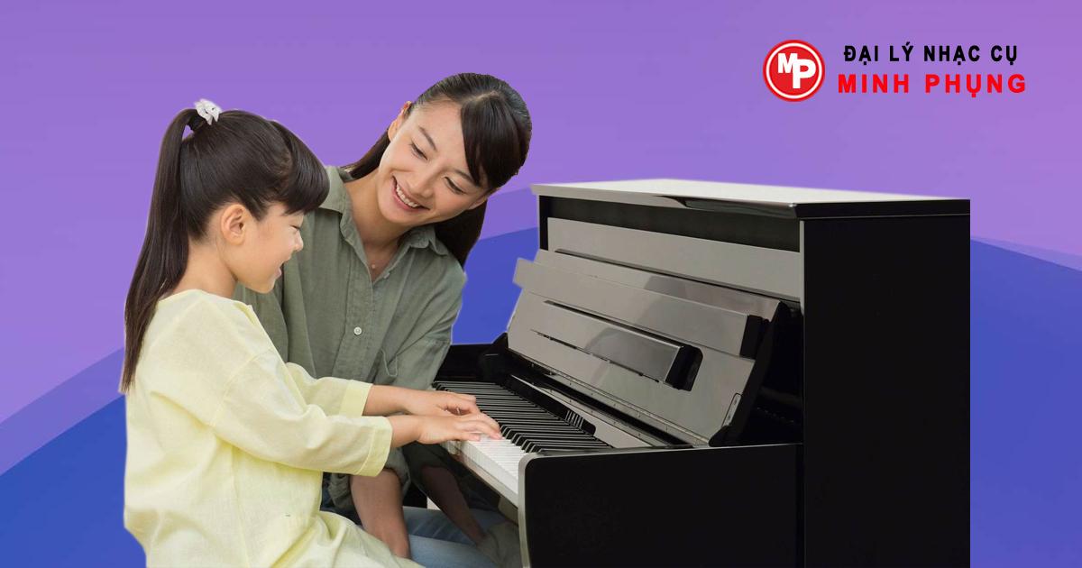 Piano điện Kurtzman K700 cảm giác tuyệt vời cùng tiếng đàn