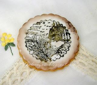 galletas con sello