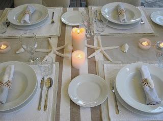 Yemek Masasında Tabak Düzeni