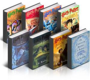 Harry Potter Ea Pedra Filosofal Epub
