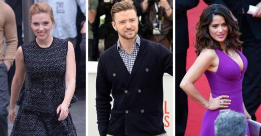 Así se vestían los famosos antes de ser íconos de la moda